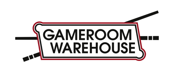GAMEROOM WAREHOUSE